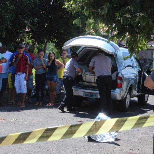Jovem é morto com tiro na cabeça na zona Norte de Marília