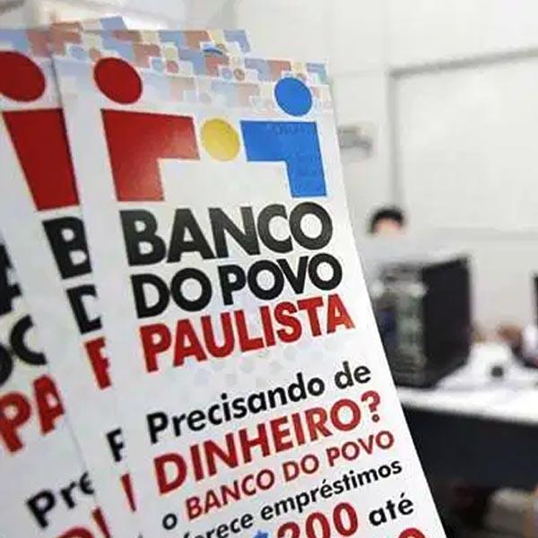Banco do Povo de Paraguaçu tem linha de microcrédito para microempreendedores