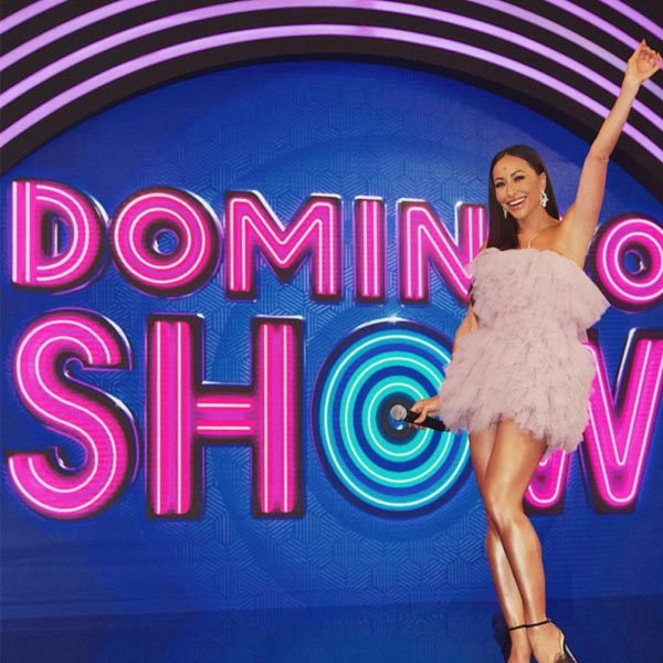 Record TV decide acabar com o 'Domingo Show' com Sabrina Sato