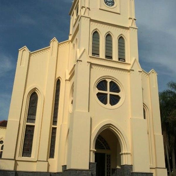 Semana Santa na quarentena terá missa online e suspensão de lava-pés em Paraguaçu Paulista