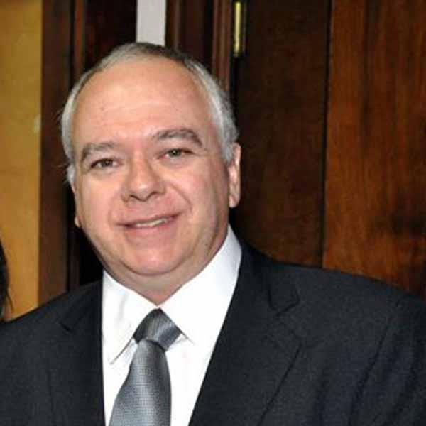 Márcio Bendini completa idade nova