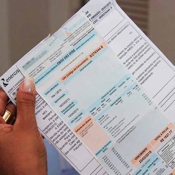 Energisa facilita o pagamento de contas atrasadas