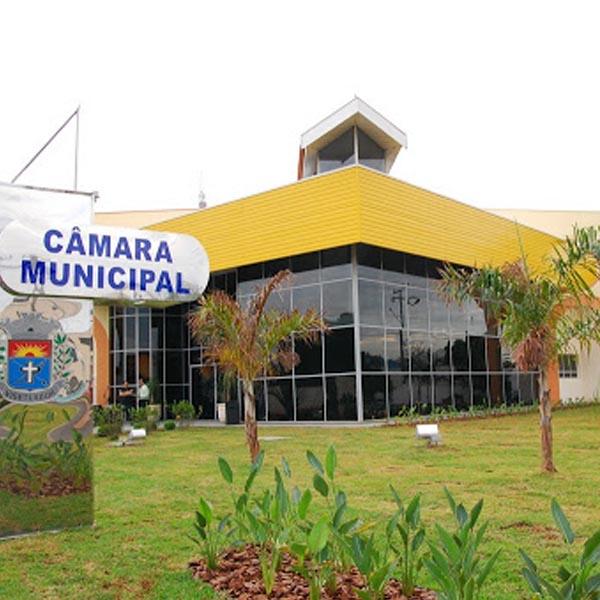 Emendas dos vereadores no total de 910 mil reais serão destinadas ao combate à pandemia