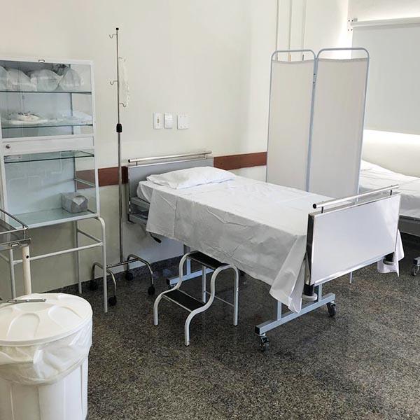Paraguaçu Paulista estrutura rede de atendimento médico aos seus moradores