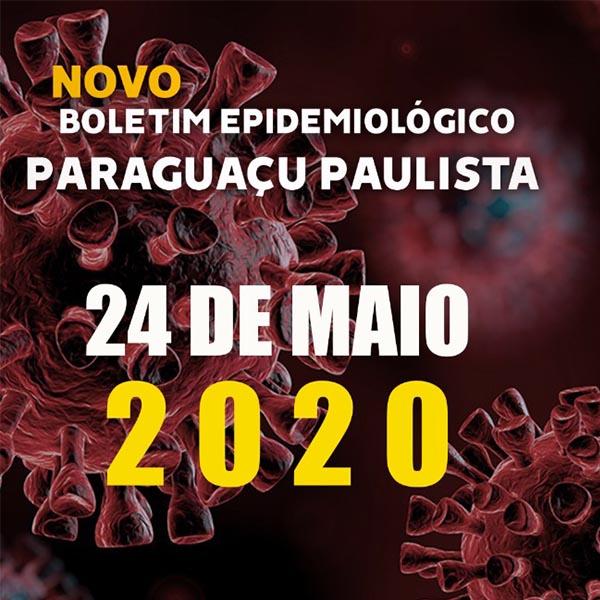 Dos 10 pacientes com suspeita de Covid-19 em Paraguaçu, um está na UTI