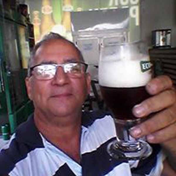 Ronaldo Suaiden comemora mais um aniversário