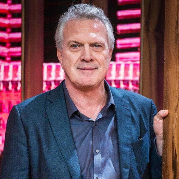 Conversa com Bial volta à tela da Globo em novo formato