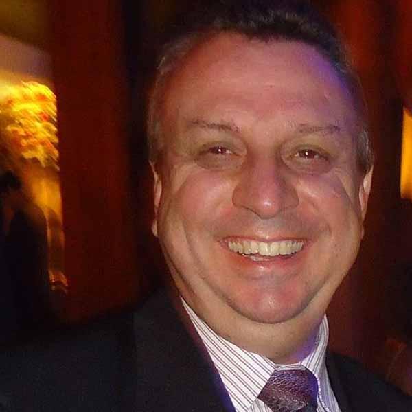 Tadeo Moreno comemora mais um aniversário