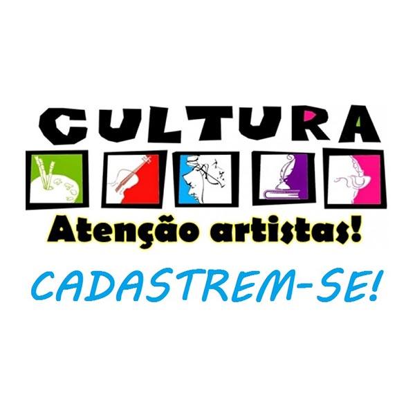 Artistas de Paraguaçu devem fazer Cadastro de Cultura de Informações e Indicadores Culturais