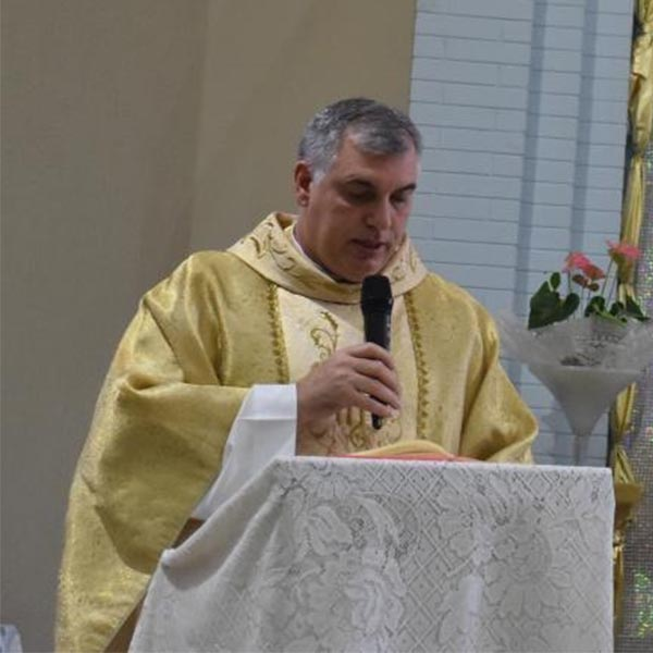 Celebração de Corpus Christi é transmitida virtualmente pela paróquia de Paraguaçu