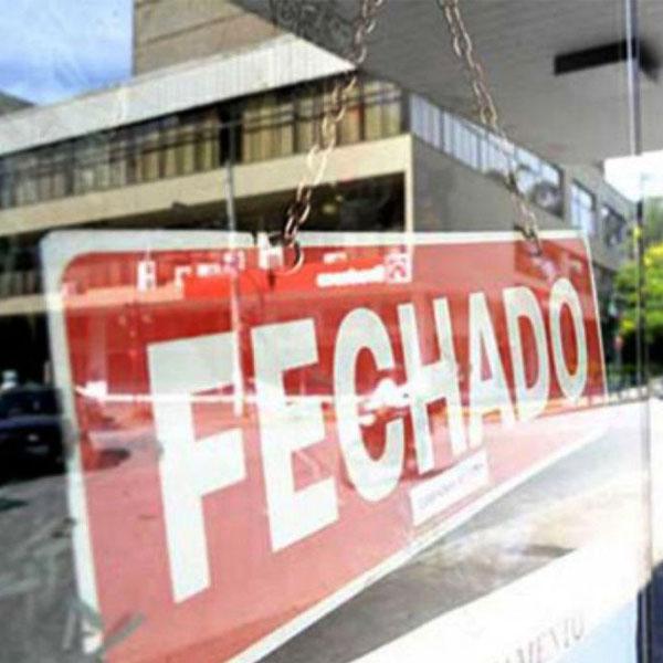 Comércio fecha no feriado e abre na sexta-feira em Paraguaçu Paulista