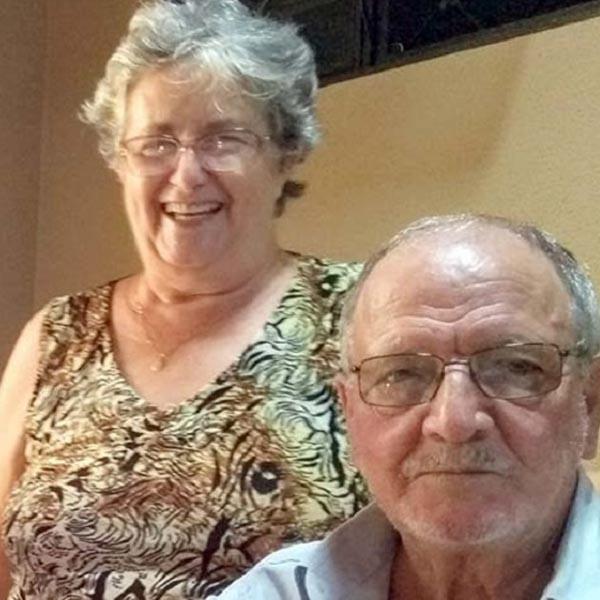 Homem morre dias após esposa morrer por Covid-19 em Cândido Mota