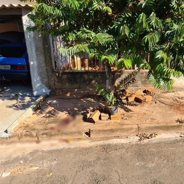 Rapaz de 22 anos é preso em flagrante por esfaquear o próprio irmão em Iepê