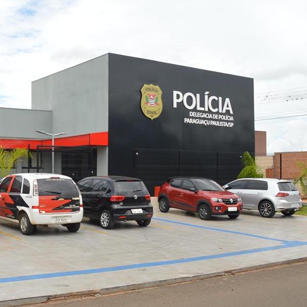 Ladrões invadem casa e roubam televisores e celular em Paraguaçu