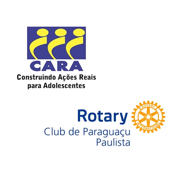 Projeto CARA recebe doação de 45.083 dólares do Rotary Club