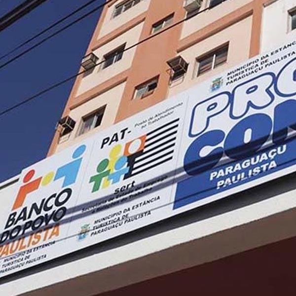 PAT abre vagas de emprego para quatro cargos em Paraguaçu Paulista