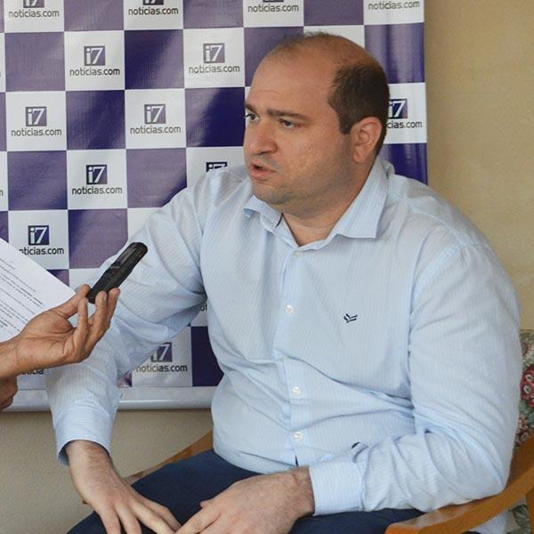 Dante Mantovani encerra a série de entrevistas com os pré-candidatos a prefeito de Paraguaçu