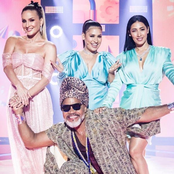 Com apresentações remotas, Globo marca reestreia do The Voice Kids