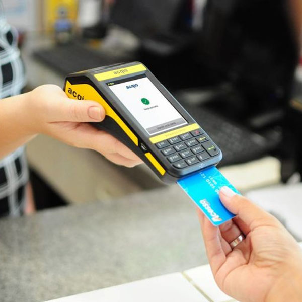 Estabelecimentos deverão informar valores adicionais nas negociações com cartão em Paraguaçu