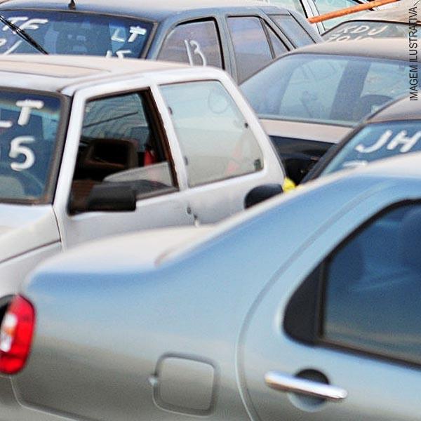 Grande Leilão Online de Veículos acontece de 05 a 08 de outubro