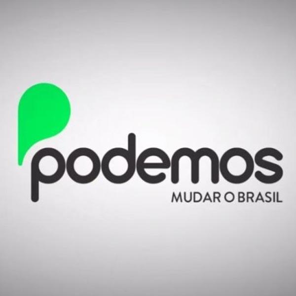 Partido Podemos realiza convenção municipal para escolha de candidatos e coligações