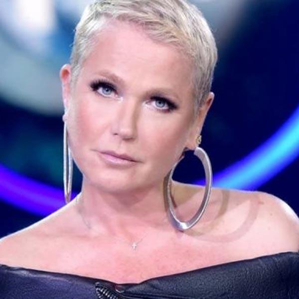 Xuxa Meneghel diz que pessoas dentro da Globo torceram contra ela