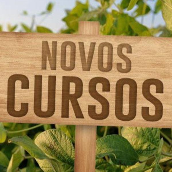 Dez cursos gratuitos estão com inscrições abertas no Sindicato Rural Patronal de Paraguaçu