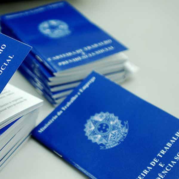 Três vagas de emprego estão disponíveis no PAT de Paraguaçu
