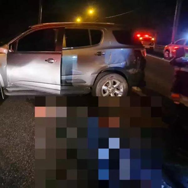 Policial de Marília morre com tiro na cabeça na Baixada Santista