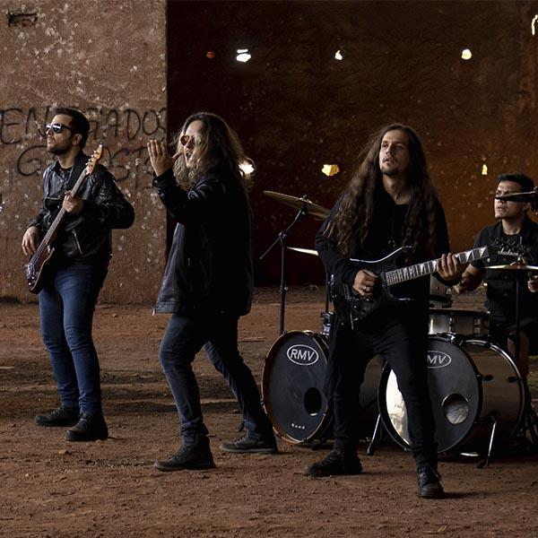 Castellica: banda lança seu primeiro Single e videoclipe