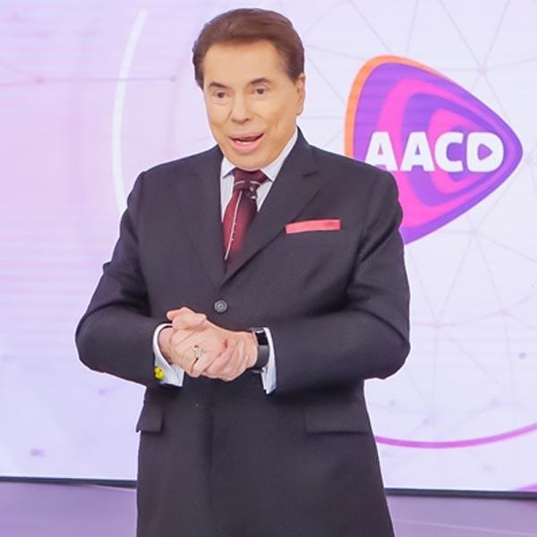 Sem meta de arrecadação, 23º Teleton não terá Silvio Santos nem plateia