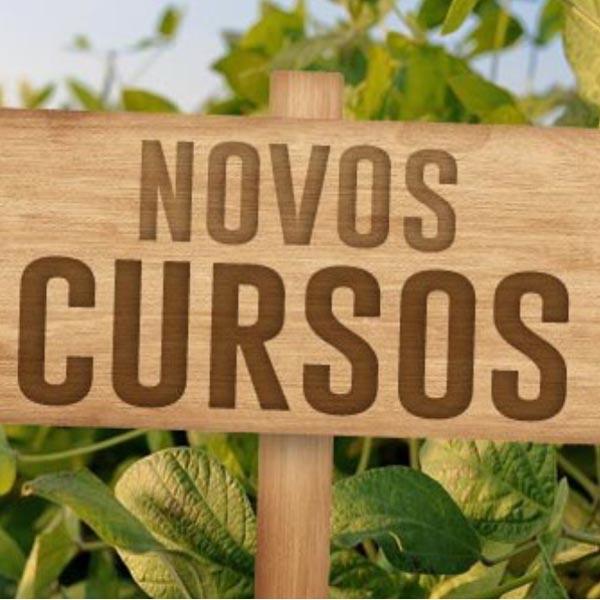 Sete cursos gratuitos estão com as inscrições abertas no Sindicato Rural Patronal