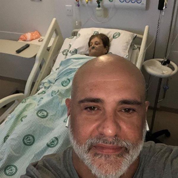 Mãe do ex-goleiro Marcos morre na Santa Casa de Marília