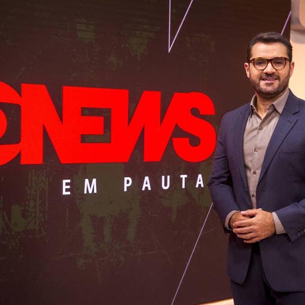 GloboNews fecha 2020 como o segundo canal por assinatura mais visto do país