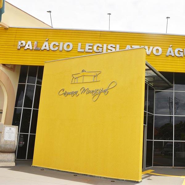 Câmara Municipal já tem comissões definidas para o Biênio 2021/2022