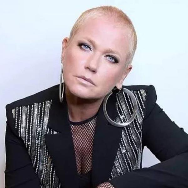Xuxa anuncia saída da Record e revela que deixará o Brasil