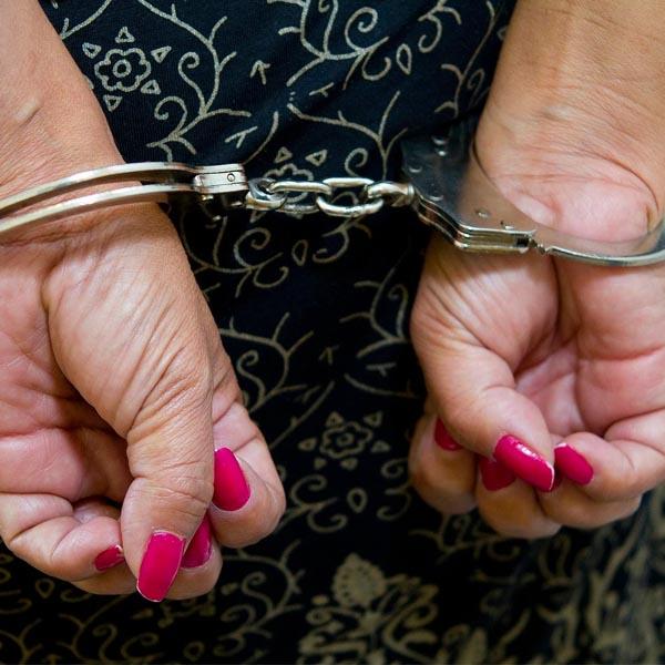 Garota de programa é presa suspeita de matar vigilante a facadas em Echaporã