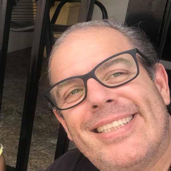 Rodolfo Furio Pereira completa idade nova