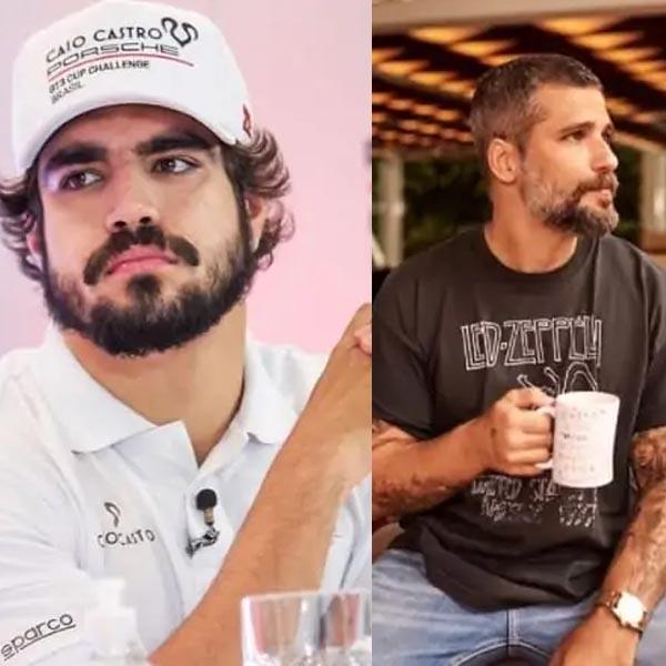 Record corre atrás de Caio Castro e Bruno Gagliasso para A Fazenda 2021