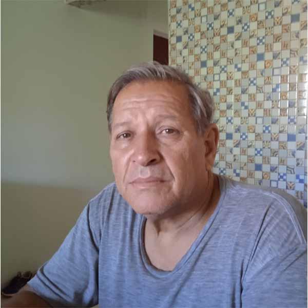 Jair Pereira apaga velinhas neste domingo
