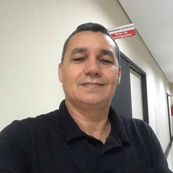 Serginho Ferreira comemora seu aniversário!