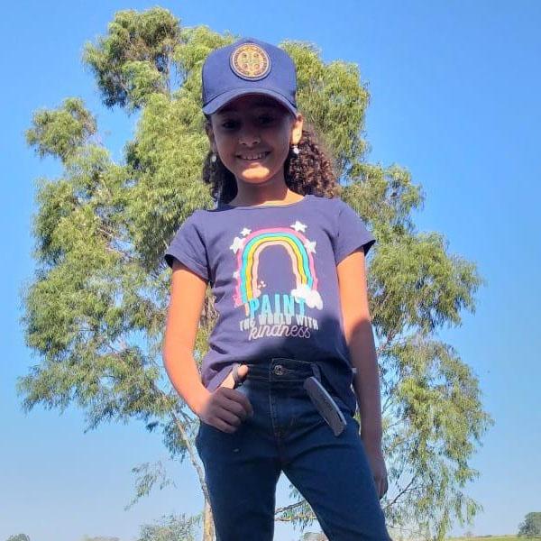 Criança sobrevivente de acidente continua em estado grave na UTI; pai pede oração