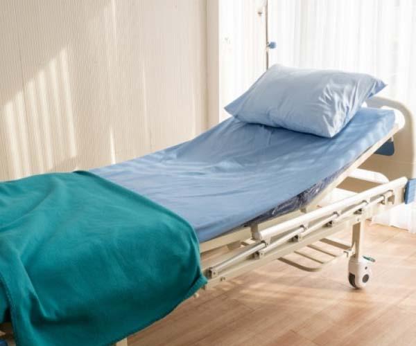 Vice-prefeito lança campanha em prol da devolução de camas hospitalares