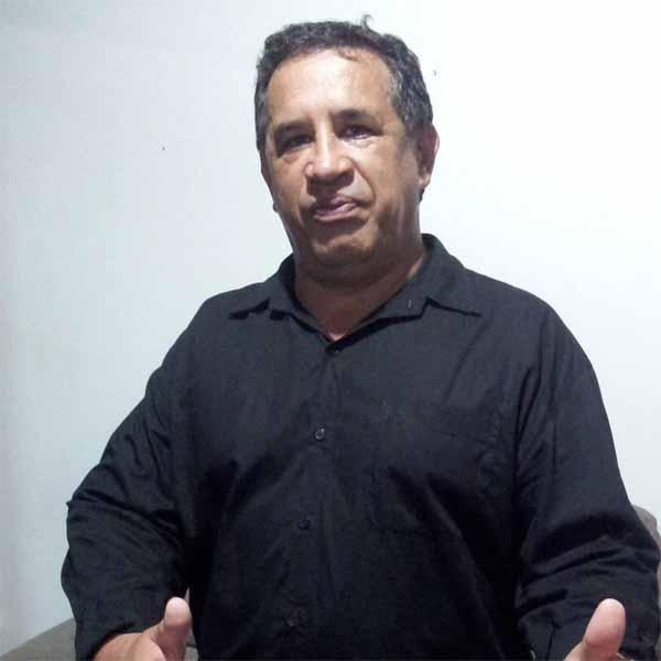 Sebastião Oldack. O Miolo, comemora mais um aniversário