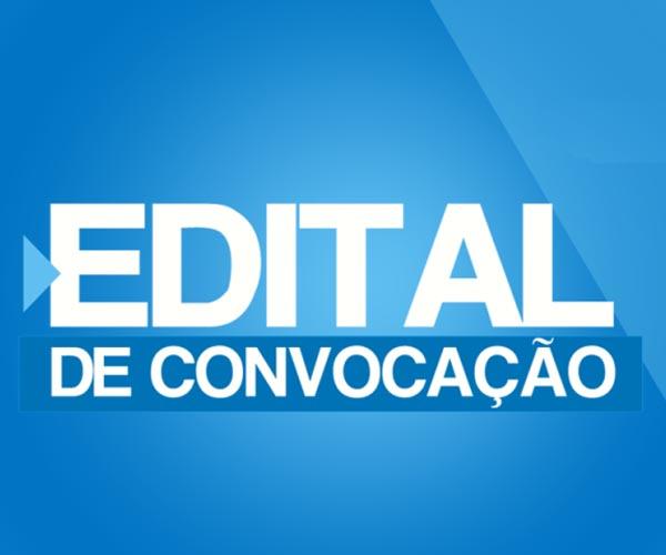 Sindserv emite Edital de Convocação de Assembleia Ordinária