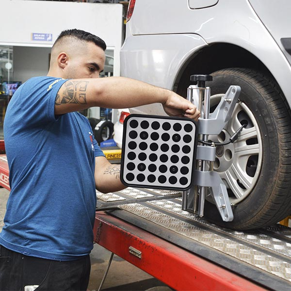 Bossoni Auto Center traz novidade para Paraguaçu Paulista: Alinhamento 3D