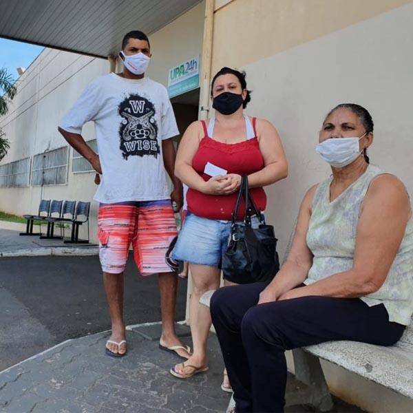 Marília tem fila por UTI Covid e mortes durante a espera