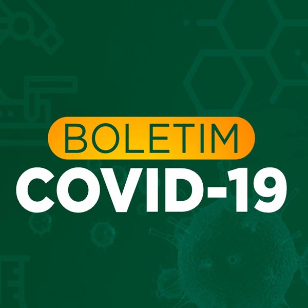 Prefeitura de Paraguaçu divulga novo boletim epidemiológico sobre a Covid-19