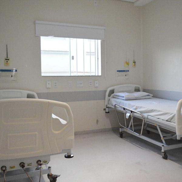 Santa Casa de Assis conclui obras na Ala SUS e implanta nova enfermaria Covid-19