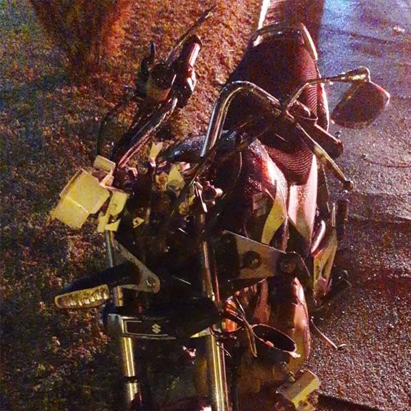 Motociclista de 29 anos de Martinópolis morre vítima de acidente de trânsito